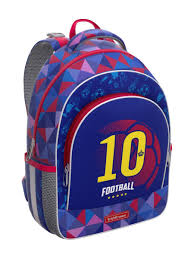 Рюкзак ErgoLine <b>Football</b> Team Erich Krause 8507912 в интернет ...