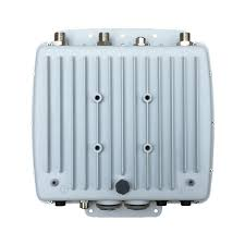 IP68 <b>Outdoor 4G</b> / LTE <b>Router</b> With 600MHz TDMA Base Station ...