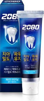 Отзывы на <b>Dental Clinic</b> 2080 <b>Зубная паста</b> Супер защита Блю ...