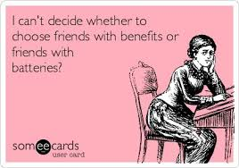Friend things on Pinterest | Friends With Benefits, Have Fun and ... via Relatably.com