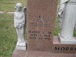 floyd jackson morris jr 1919 2011 a grave memorial floyd jackson morris jr