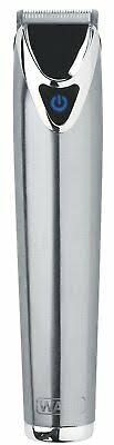 <b>Wahl Stainless Steel</b> Lithium Ion Plus - Trim <b>9818-116</b> /Groom ...