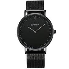 <b>sanda</b> p208 <b>men</b> fashion simple dial quartz <b>lovers</b> wrist <b>watch</b> at ...