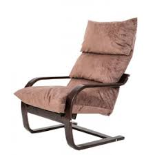<b>Барный стул</b> Хай-Тек коричневый <b>Stool Group</b>