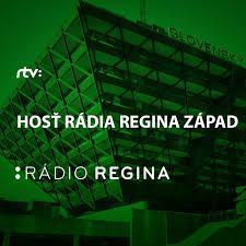 Hosť Rádia Regina