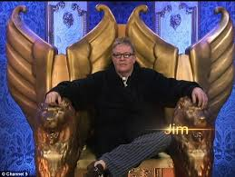 Jim Davidson revels in power over Celebrity Big Brother housemates ...
