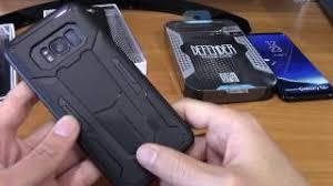 <b>Набор чехлов</b> Nillkin для <b>Samsung Galaxy</b> S8 / S8+ – Шик Маркет