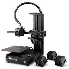 <b>TOYDIY 4</b>-in-<b>1 3D</b> Printer – <b>EcubMaker</b>丨Store