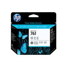 Купить <b>Печатающая головка HP</b> CH647A <b>№761</b> Gray and Dark ...