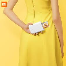 <b>Xiaomi Mijia AR</b> Pocket <b>Printer</b> – electrodeals