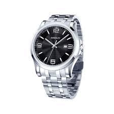 <b>Мужские стальные часы</b> арт. 301.71.00.000.02.01.3 от <b>SOKOLOV</b>