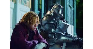 <b>Fullmetal Alchemist</b> Movie Review