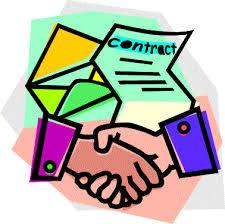 Image result for student contract