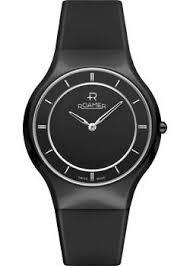 <b>Часы Roamer 684.830.41.55.06</b> - купить <b>женские</b> наручные часы в ...