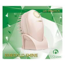 <b>Прибор</b> для мытья и <b>массажа</b> головы US-MEDICA Emerald Shine ...