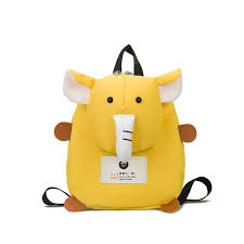 <b>Small Cartoon Elephant Backpack</b> Sale, Price & Reviews | Gearbest