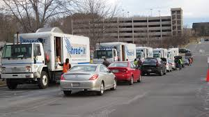 NOVA Hosts Eighth Community Shred Event – Intercom