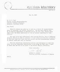 news articles and other material relating to bob koontz the document shown below is a copy of a letter of recommendation sent by my thesis advisor to lee schroeder at the lawrence berkeley laboratory