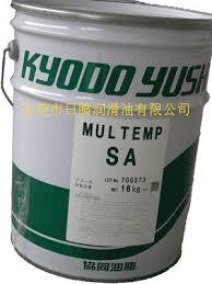 Китай Kyodo Yushi <b>Multemp смазки Fz</b> № 00 – Купить <b>Multemp Fz</b> ...