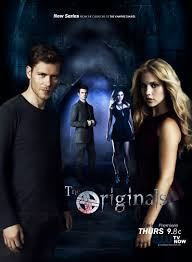 The Originals 2.Sezon 3.B�l�m