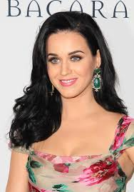 "katy-perry. Katy has existing scents called Meow and Purr and it sounds like she takes the business very seriously. ""I have seen a lot of the perfumes out ... - katy-perry-h724"