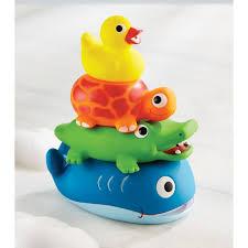 Stackable rubber <b>bath</b> toys | <b>Baby bath</b> toys, <b>Bath</b> toys, Toys