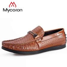 MYCORON 2019 <b>Winter Men Shoes Outdoor</b> Snow Ankle Boots ...