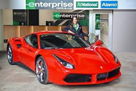new exotic car releasesTravel PR News  Enterprise RentACar launches its new Exotic Car