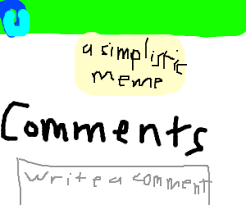 Reply to your comment on A simplistic meme... via Relatably.com