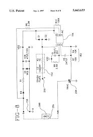 patent us touch control fan and method patents patent drawing