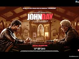 john day movie  john day