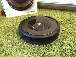 <b>iRobot Roomba 896</b>: обзор, характеристики, инструкция