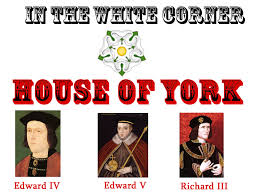 「House of york」の画像検索結果