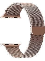 <b>Аксессуар Ремешок Innovation для</b> APPLE Watch 42 44 Pink 15024