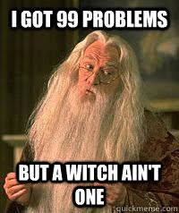 Gay Dumbledore memes | quickmeme via Relatably.com