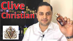 Reseña <b>Clive Christian V</b> - YouTube