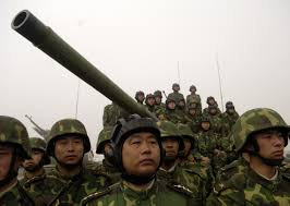u s department of defense photo essay chinese tanker iers the people s liberation army listen as the chairman of the joint chiefs