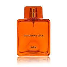 Mandarina Duck Man By Mandarina Duck Eau De ... - Amazon.com