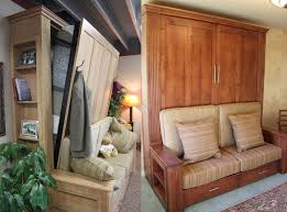 view in gallery murphy beds that double as sofas aliance murphy bed desk
