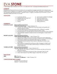 service adviser resume financial consultant sample resume simple salary slip sample financial advisor resume resume cv cover letter and