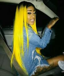 <b>Sexy Women</b> Long Straight <b>Lace Front</b> Wig Synthetic Cosplay ...
