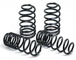 H&R Sport Springs <b>For Vw Passat B7</b>/B8 V6 - 54763-2 - 26455