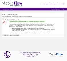 wyrkflow use
