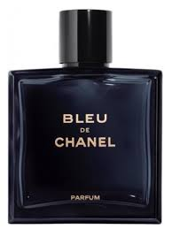 <b>Bleu de Chanel Parfum Chanel</b> cologne - a new fragrance for men ...