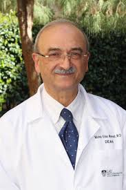 lebanese order of physicians scientific societies members of dr michel mawad joins lau as dean of school of medicine