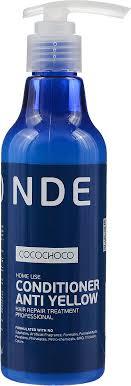 CocoChoco BLOND <b>Кондиционер для осветленных</b> волос 250 мл ...