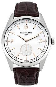 Наручные <b>часы Ben Sherman</b> (Бен Шерман) - купить по ...