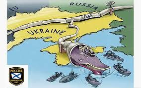 乌克兰,不管你走到哪里