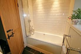 metro tiled bathroom below  ps  below