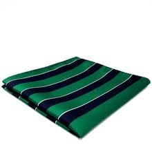Buy green stripe tie and get free shipping on AliExpress.com